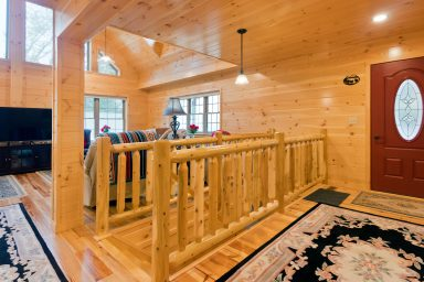 Lofted Log Cabins Gallery 36