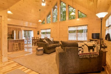 Lofted Log Cabins Gallery 37