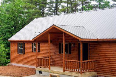 Ranch Cabins 5
