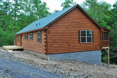 Ranch Cabins 13