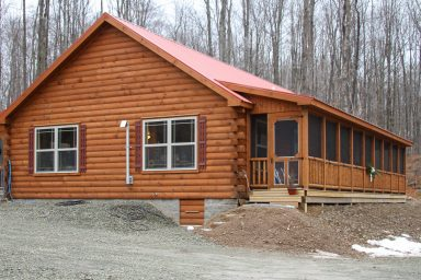 Ranch Cabins 15