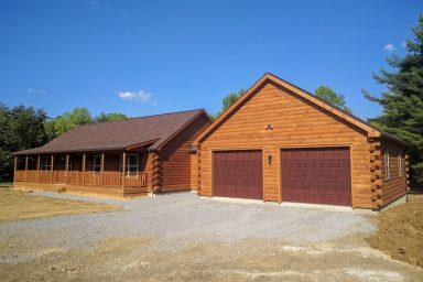 Ranch Cabins 18