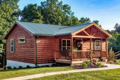 Ranch Cabins 20
