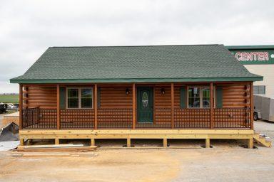 Ranch Cabins 21