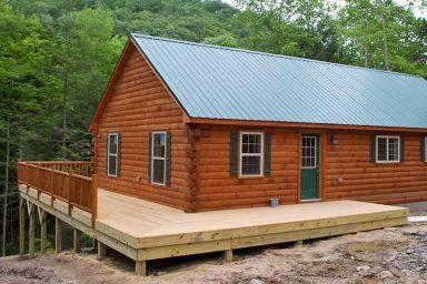 Ranch Cabins 22