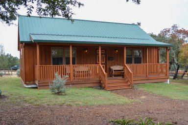 Ranch Cabins 23