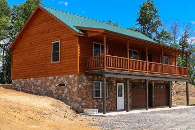 Ranch Cabins 24