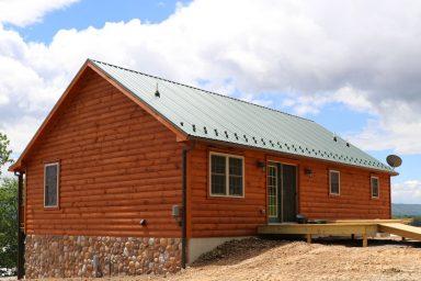 Ranch Cabins 25