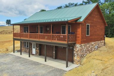 Ranch Cabins 26