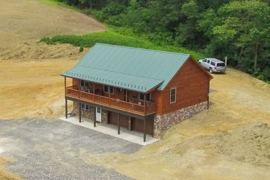 Ranch Cabins 27