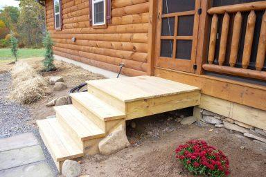 Ranch Cabins 28