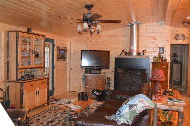 Ranch Cabins 31