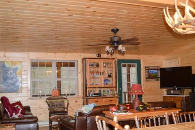 Ranch Cabins 32