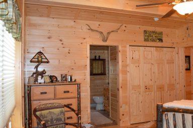 Ranch Cabins 33