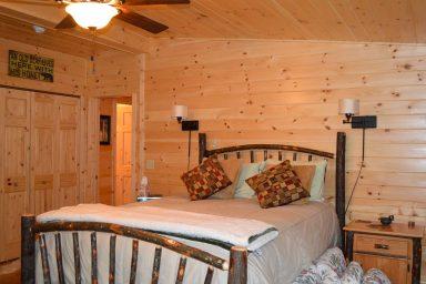 Ranch Cabins 34