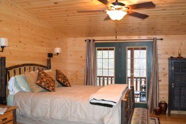 Ranch Cabins 35