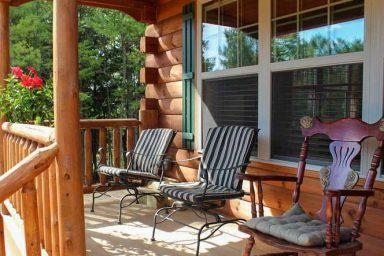 Ranch Cabins 37