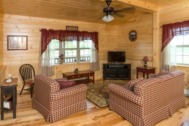 Ranch Cabins 39