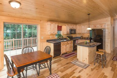 Ranch Cabins 40