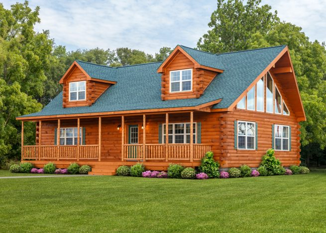 Cozy Collection Log Cabins, Log Cabins For Sale