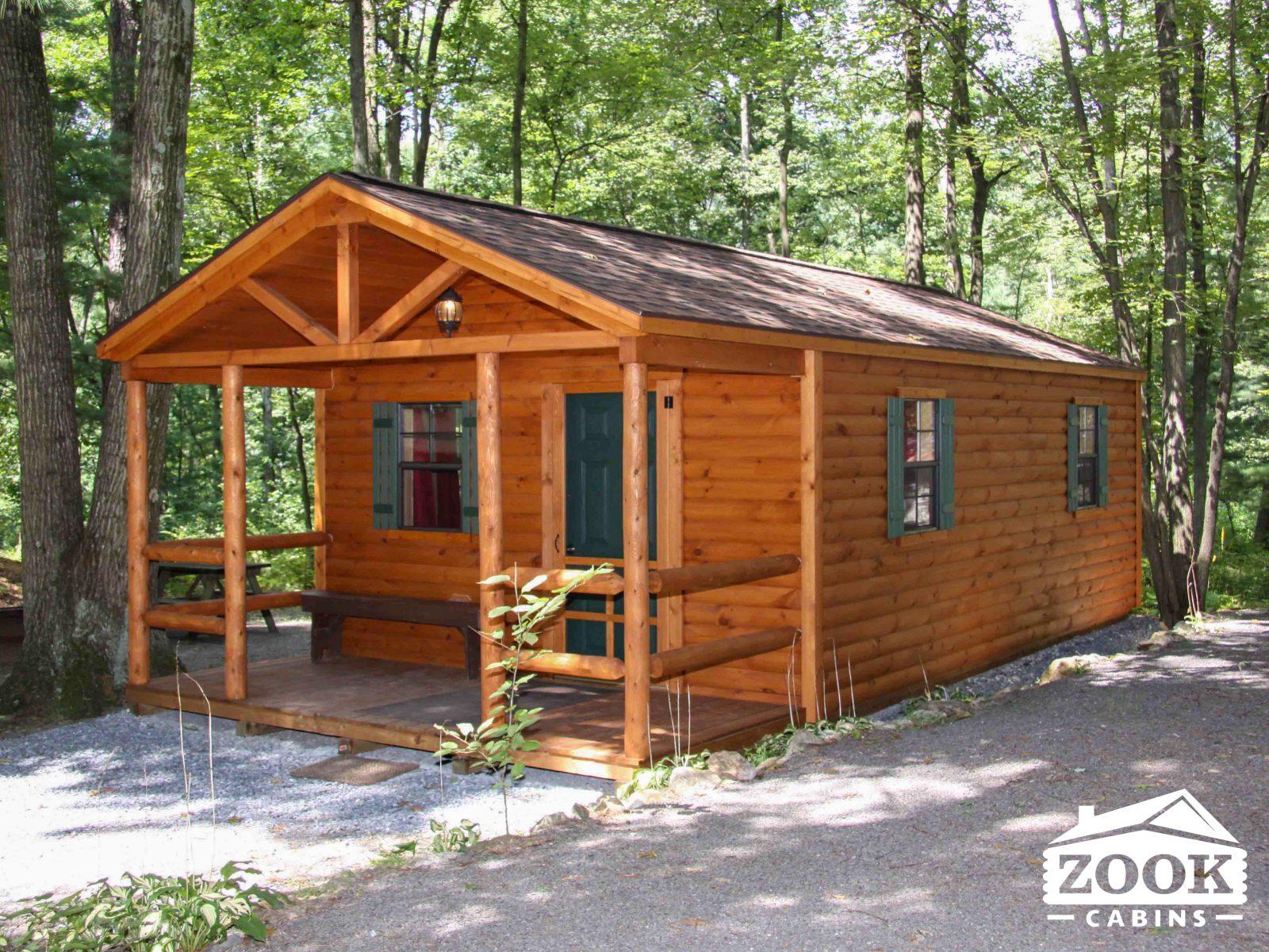 Sedona small cabin
