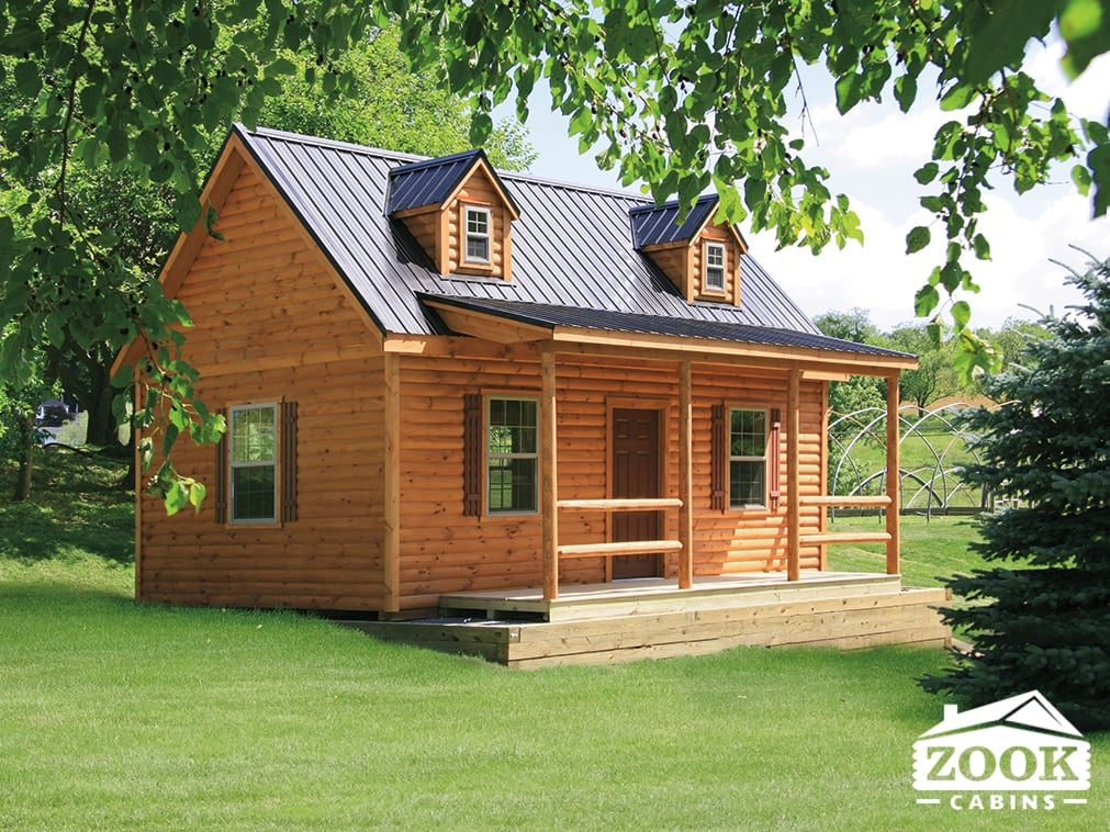 Plymouth small cabin