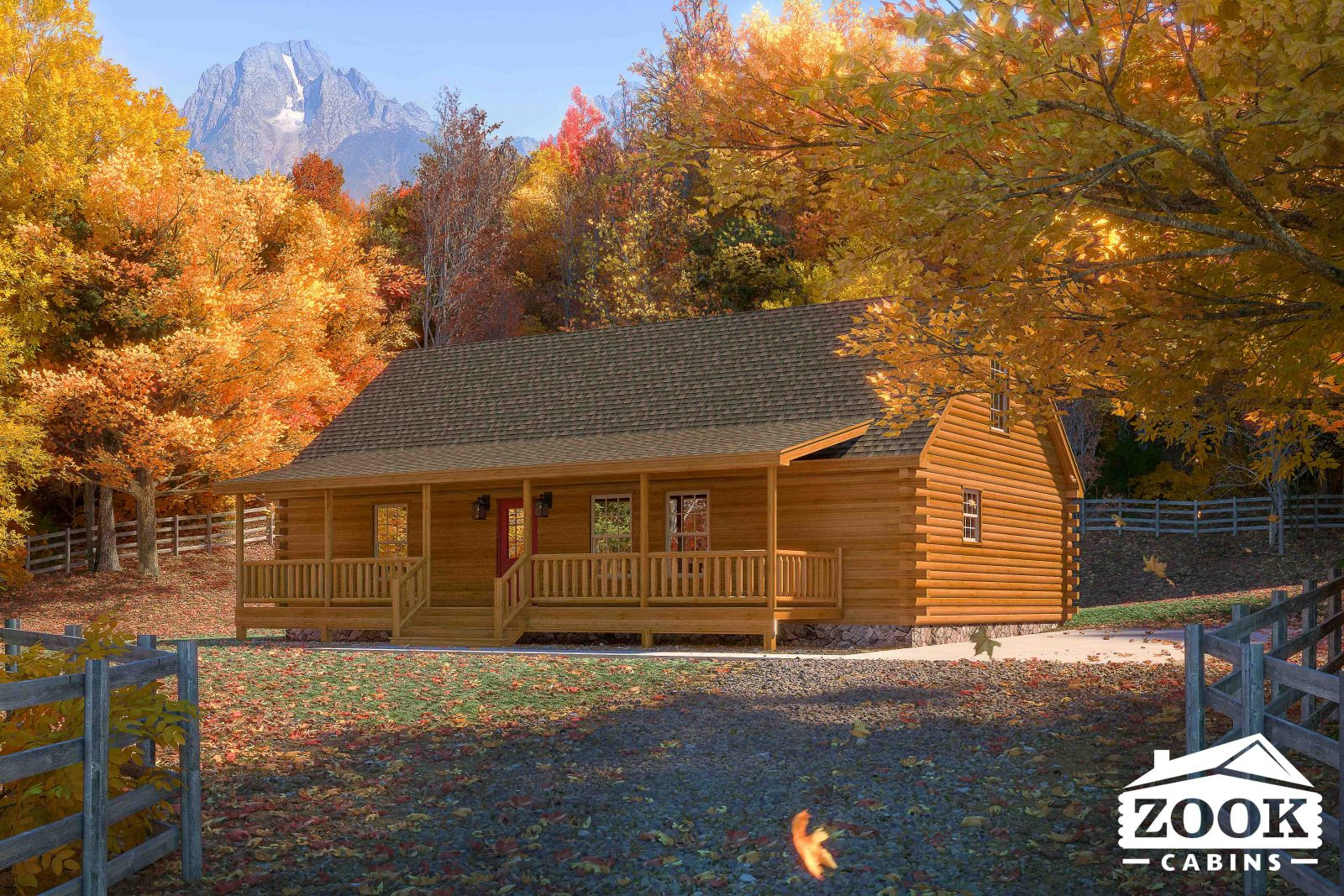 New Mexico Cabins