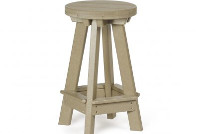 barstool outdoor poly cabin furniture