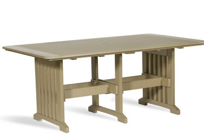 dining table 72 inch poly furniture for cabins