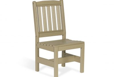 english garden chair outdoor poly furniture