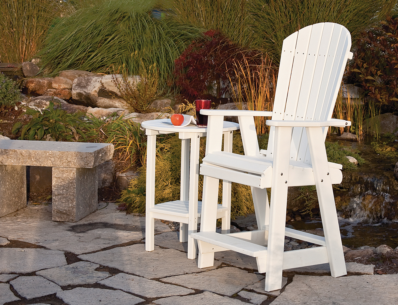 Beau Outdoor Poly Furniture