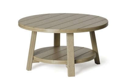 conversation table poly furniture for cabins