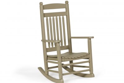 poly lumbar rocker poly furniture for cabins 1