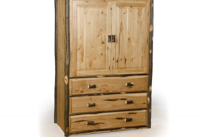 armoire cabin bedroom furniture