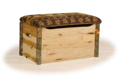 blanket chest furniture for cabins