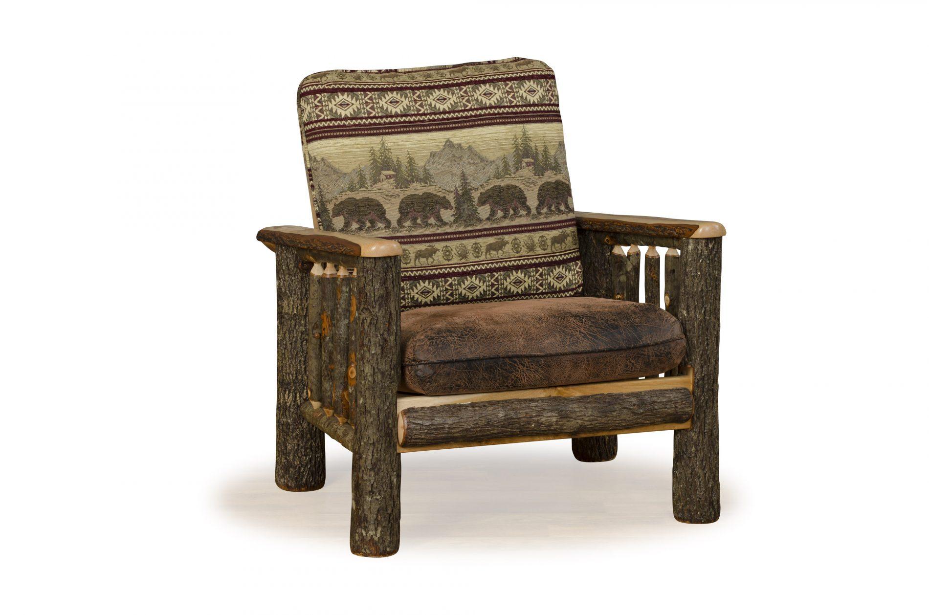 Hickory Living Room Furniture