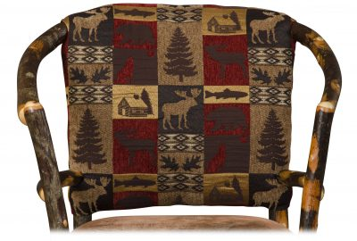 erie fabric cabin furnishings