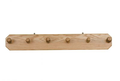 peg board furniture for log homes