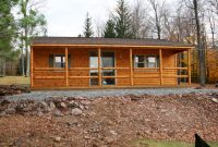 amish prefab cabins and modular log cabin homes for sale