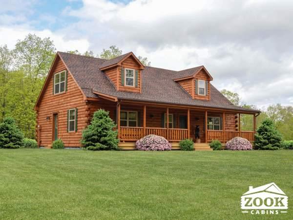 Pennsylvania Log Cabins