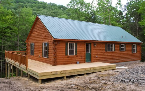 musketeer prefab cabins in tennessee