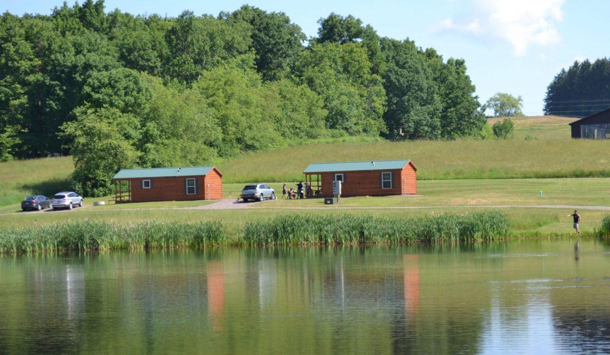 modular cabins rentals in ky