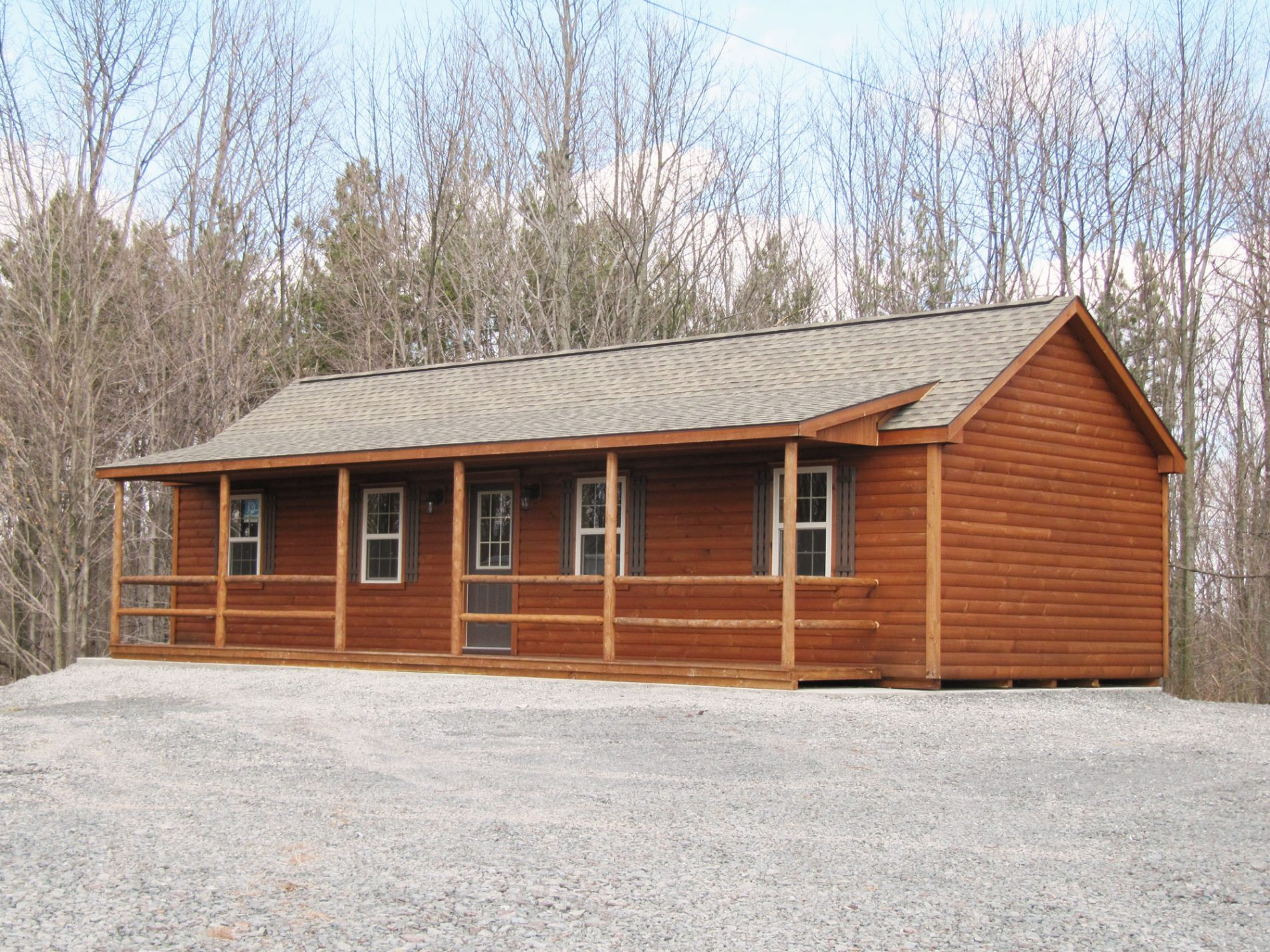 musketeer log cabin wooden houses for sale zook cabins