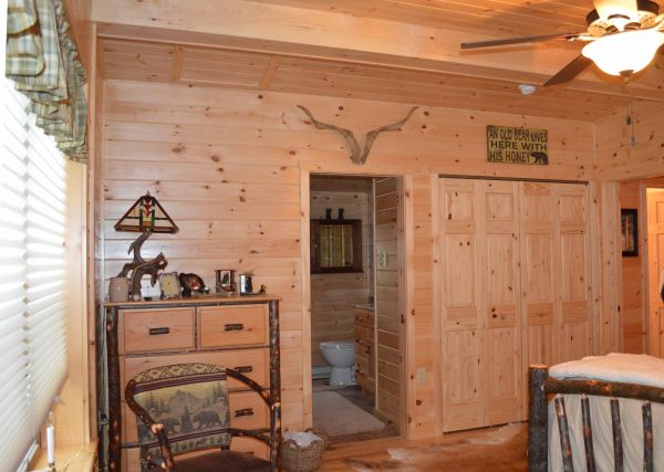 prefab log cabin and wooden houses for sale