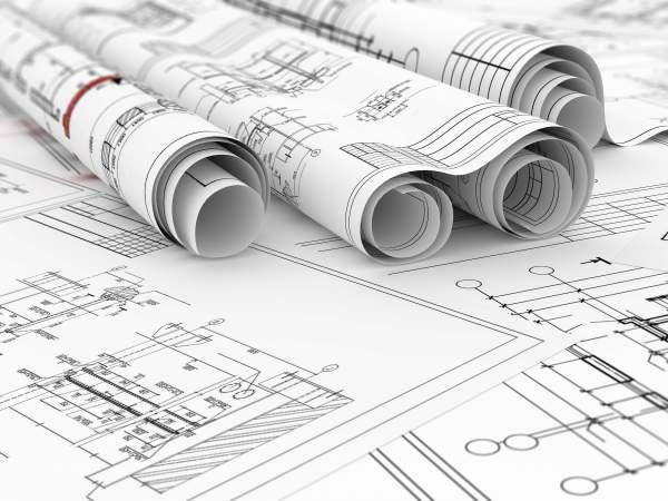 Zook Cabins Blueprint