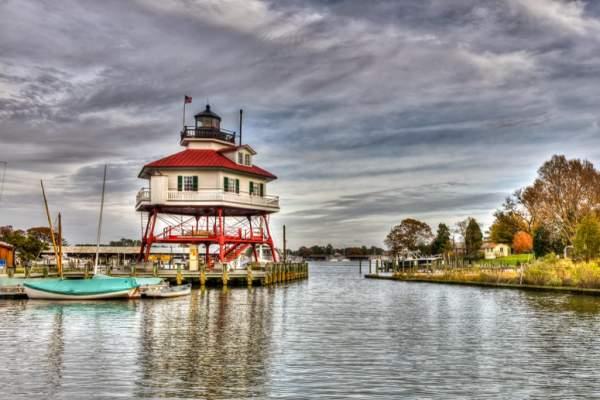 maryland lighthouse