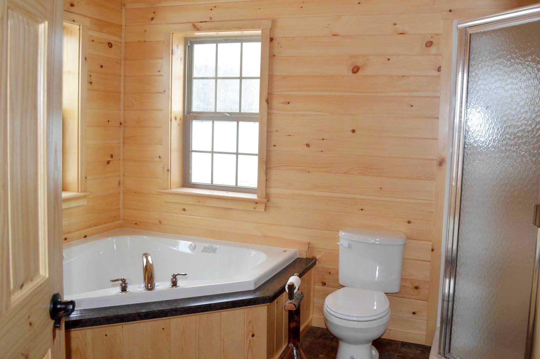 custom cabin builders