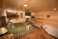 adirondack 4 prefab log cabin
