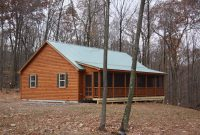 musketeer 1 prefab log cabin home