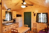 settler 2 prefab log cabin